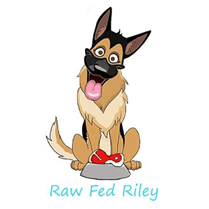 Raw Fed Riley