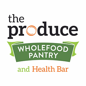 The Produce Wholefood Pantry
