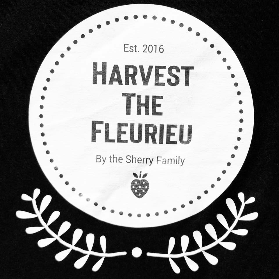 Harvest the Fleurieu