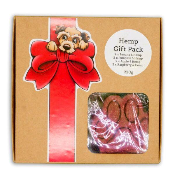 Hemp Gift Pack