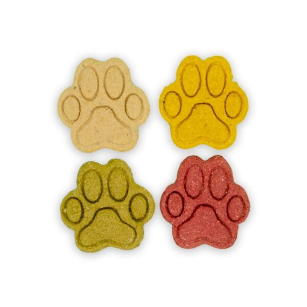 Hemp Gift Pack Paws